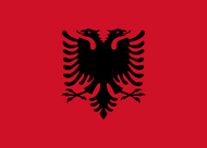 Албания AL
