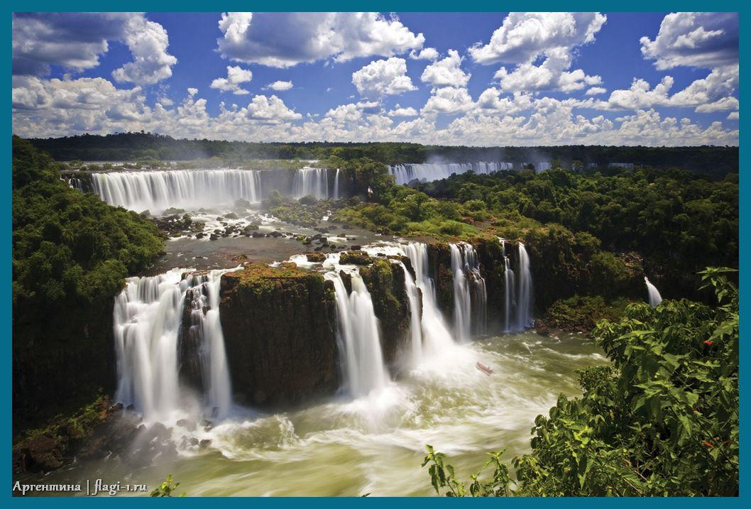 Argentina. Fotografii 001 - Флаги стран - Аргентина | AR