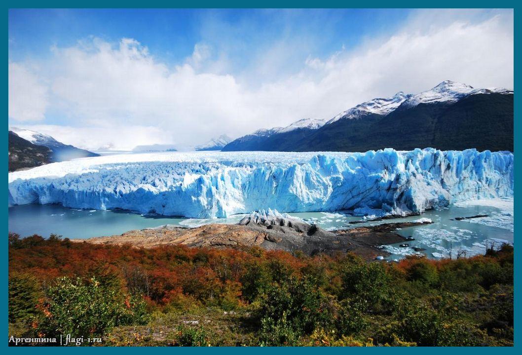 Argentina. Fotografii 010 - Флаги стран мира в HD! Цвета, значение и символика флагов - Аргентина   AR