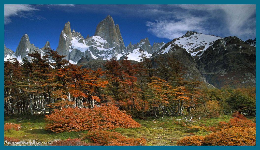 Argentina. Fotografii 012 - Флаги стран - Аргентина | AR