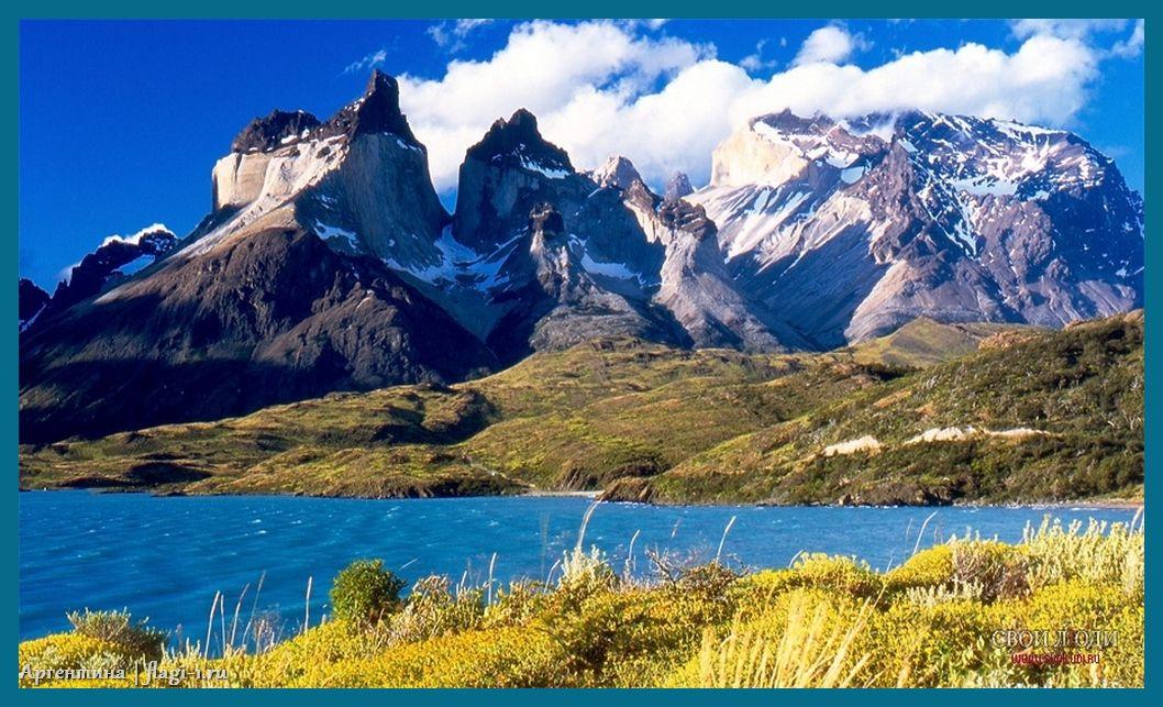 Argentina. Fotografii 029 - Флаги стран мира в HD! Цвета, значение и символика флагов - Аргентина   AR