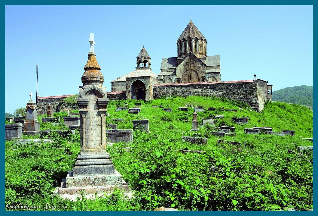 Azerbajdzhan. Fotografii 012 - Флаги стран мира в HD! Цвета, значение и символика флагов - Азербайджан | AZ