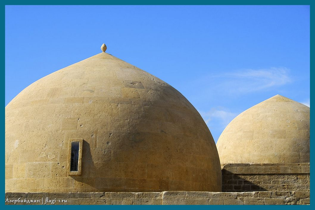 Azerbajdzhan. Fotografii 013 - Флаги стран мира в HD! Цвета, значение и символика флагов - Азербайджан | AZ
