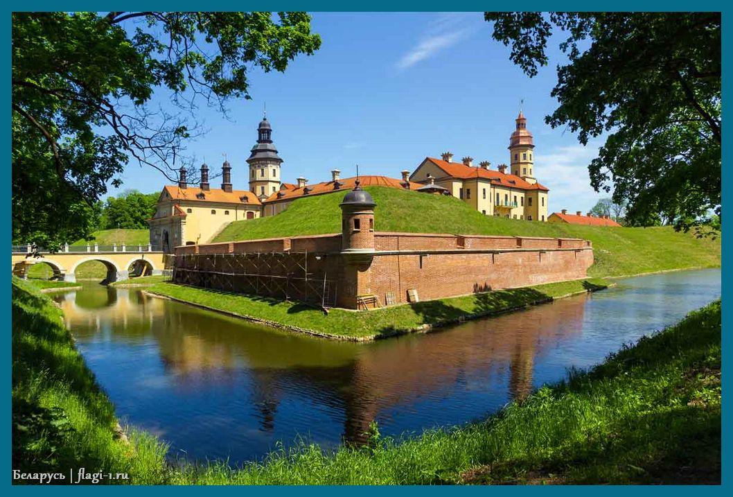 Belarus. Foto 012 - Флаги стран - Беларусь | BY