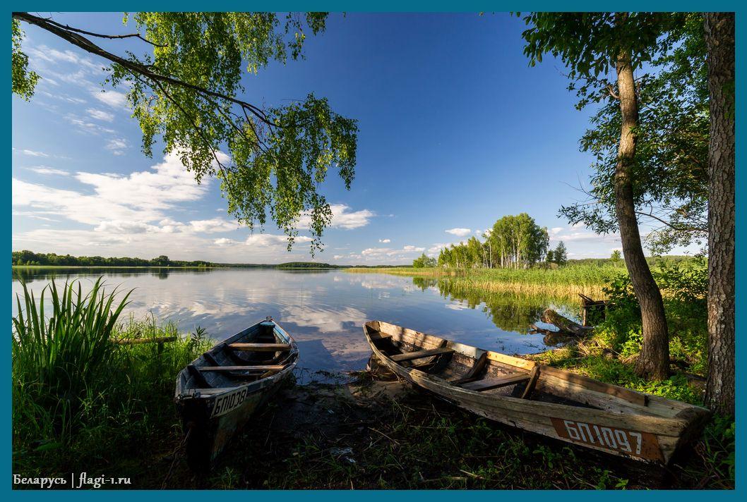Belarus. Foto 020 - Флаги стран - Беларусь | BY