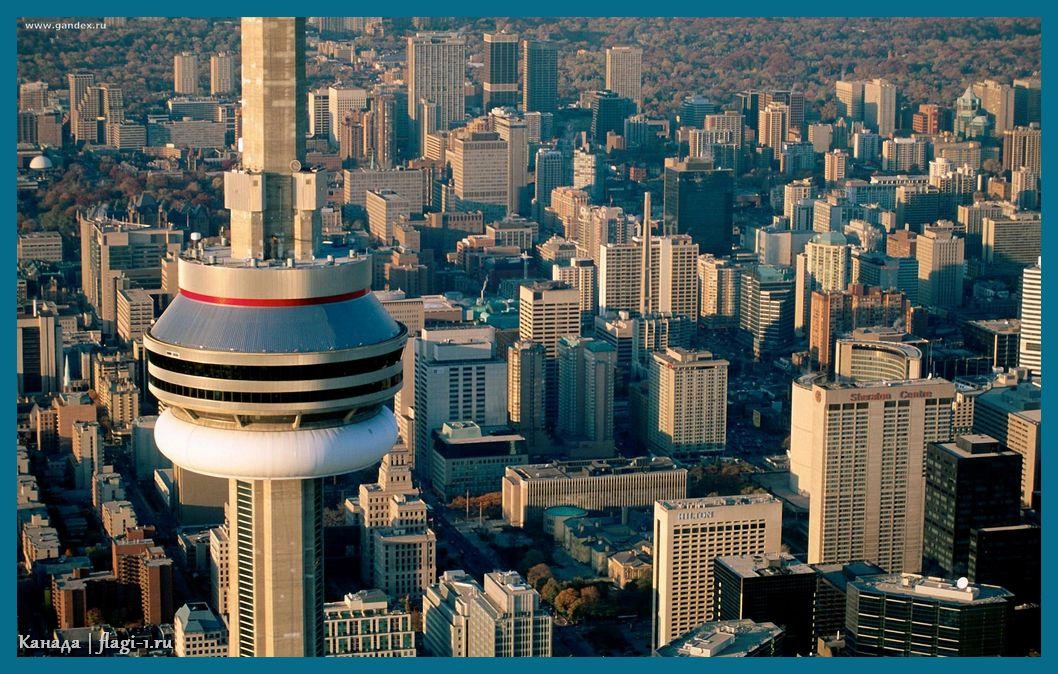 Kanada. Fotografii 023 - Флаги стран мира в HD! Цвета, значение и символика флагов - Канада | CA