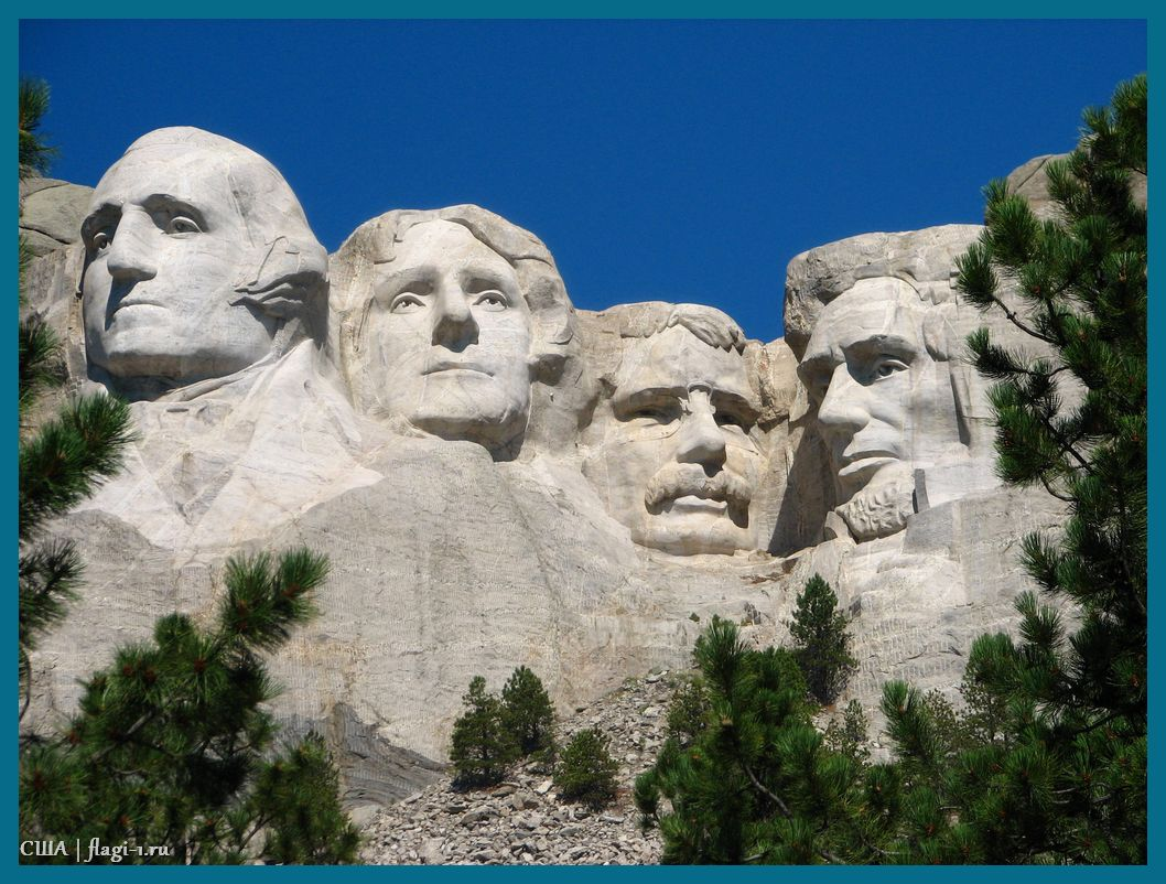 SSHA. Fotografii 013 - Флаги стран мира в HD! Цвета, значение и символика флагов - Соединенные Штаты Америки | US