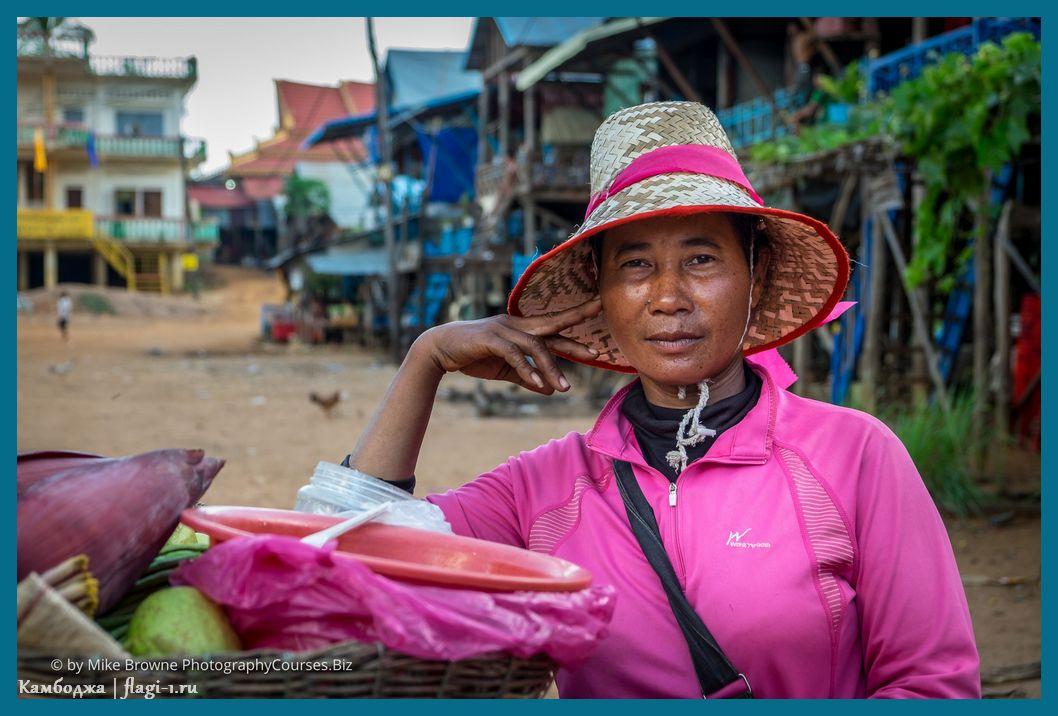 Strana Kambodzha fotografii. Flagi stran mira 4 - Флаги стран - Камбоджа   KH