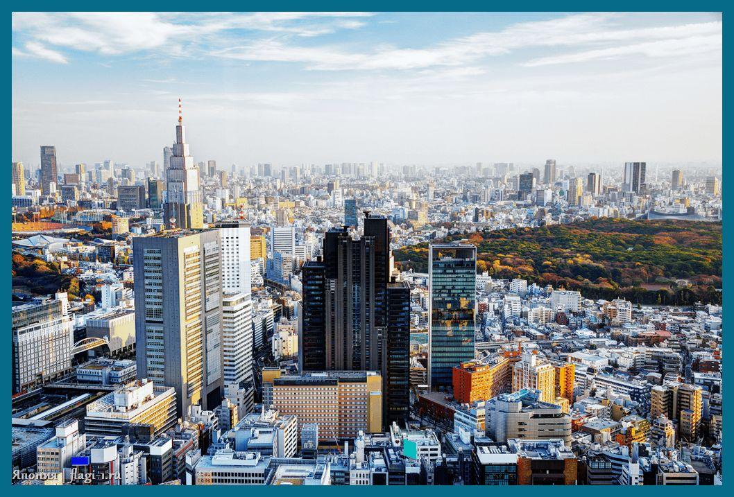 Strana YAponiya fotografii. Flagi stran mira 13 - Флаги стран мира в HD! Цвета, значение и символика флагов - Япония JP