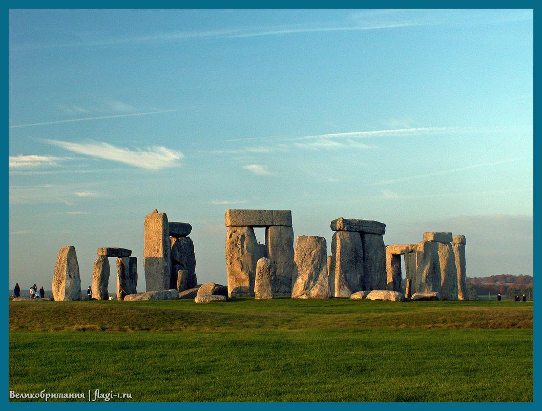 Velikobritaniya. Foto 015 - Флаги стран - Великобритания | GB