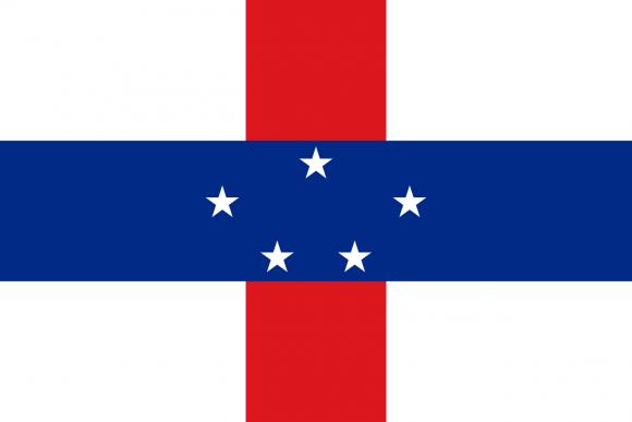 an 1 - Флаги стран мира в HD! Цвета, значение и символика флагов - Нидерландские Антилы | AN