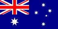 Австралия AU