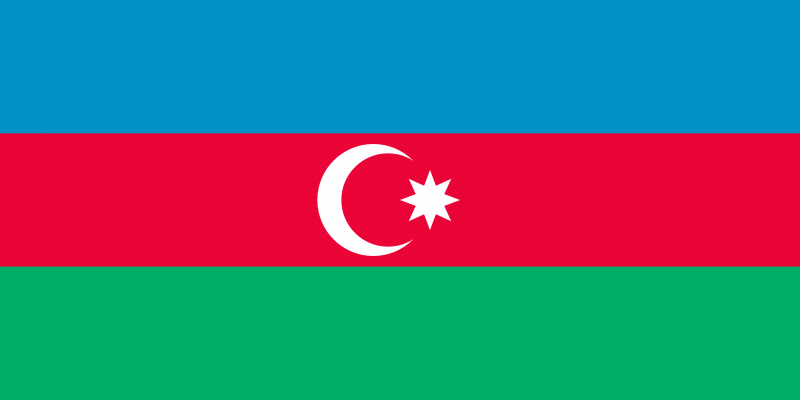 az - Флаги стран мира в HD! Цвета, значение и символика флагов - Азербайджан   AZ