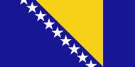 Босния и Герцеговина BA