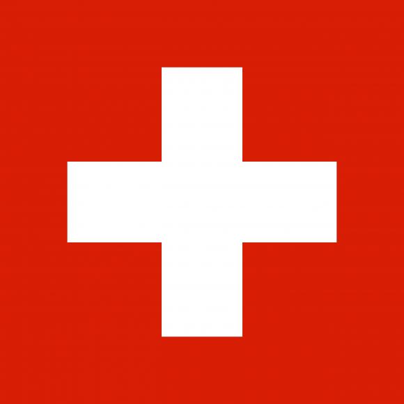 ch 1 - Флаги стран мира в HD! Цвета, значение и символика флагов - Швейцария CH