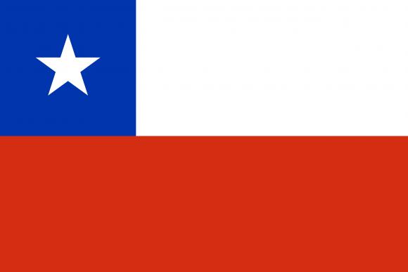cl 1 - Флаги стран мира в HD! Цвета, значение и символика флагов - Чили | CL