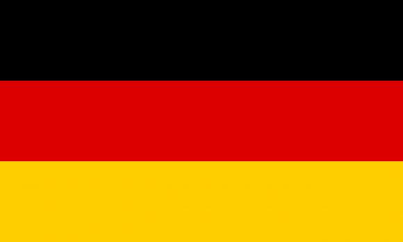 de 1 - Флаги стран мира в HD! Цвета, значение и символика флагов - Германия | DE