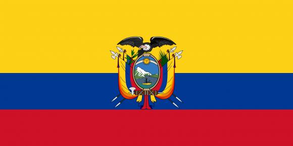 ec 1 - Флаги стран мира в HD! Цвета, значение и символика флагов - Эквадор | EC