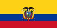 Эквадор EC