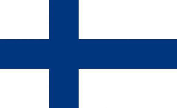 fi - Флаги стран мира в HD! Цвета, значение и символика флагов - Финляндия FI