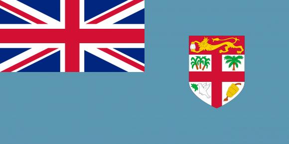 fj 1 - Флаги стран мира в HD! Цвета, значение и символика флагов - Фиджи | FJ
