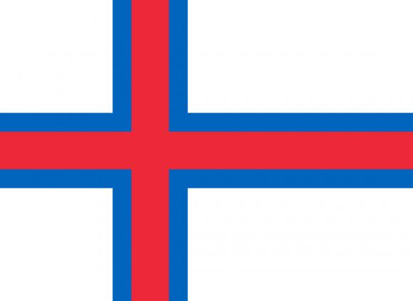 fo 1 - Флаги стран мира в HD! Цвета, значение и символика флагов - Фарерские острова | FO