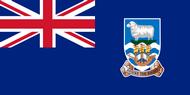 Фолклендские острова (Мальвинские) FK