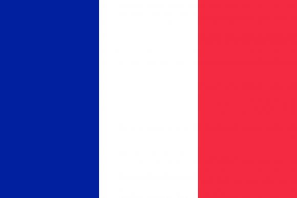 fr - Флаги стран мира в HD! Цвета, значение и символика флагов - Франция FR