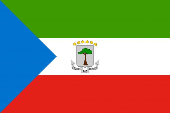 gq 1 - Флаги стран мира в HD! Цвета, значение и символика флагов - Экваториальная Гвинея | GQ