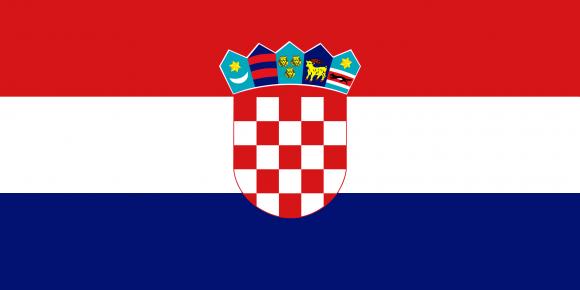 hr 1 - Флаги стран мира в HD! Цвета, значение и символика флагов - Хорватия | HR