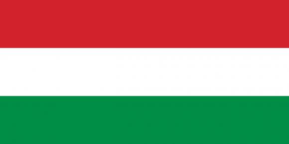 hu 1 - Флаги стран мира в HD! Цвета, значение и символика флагов - Венгрия | HU