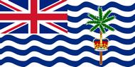 Британская территория в Индийском океане IO