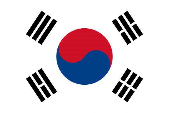 kr 1 - Флаги стран мира в HD! Цвета, значение и символика флагов - Южная Корея | KR