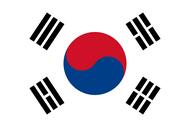 Южная Корея KR