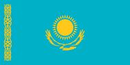 Казахстан KZ