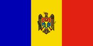 Молдова MD