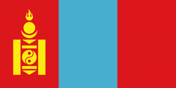 mn 1 - Флаги стран мира в HD! Цвета, значение и символика флагов - Монголия | MN