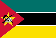 Мозамбик MZ