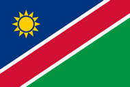 Намибия NA