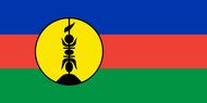 Новая Каледония NC