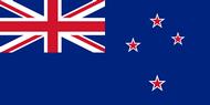 Новая Зеландия NZ