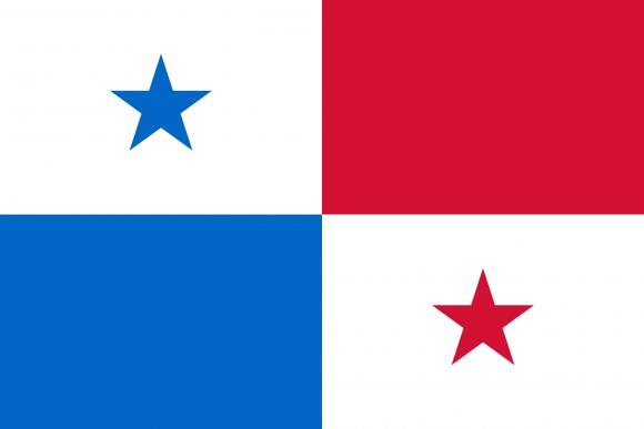 pa 1 - Флаги стран - Панама | PA