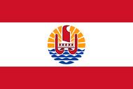 Французская Полинезия PF
