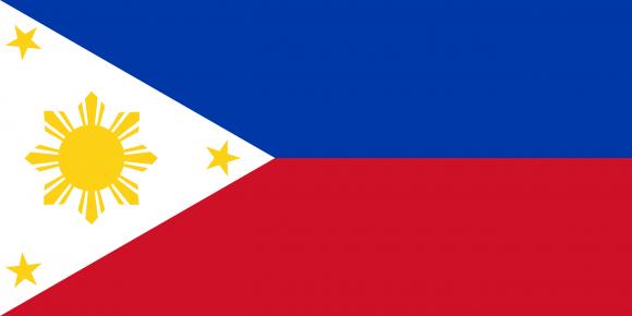 ph 1 - Флаги стран мира в HD! Цвета, значение и символика флагов - Филиппины | PH