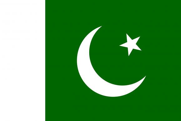 pk 1 - Флаги стран - Пакистан | PK