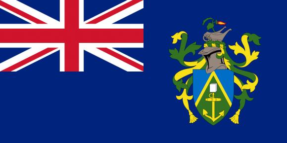 pn 1 - Флаги стран мира в HD! Цвета, значение и символика флагов - Питкерн | PN
