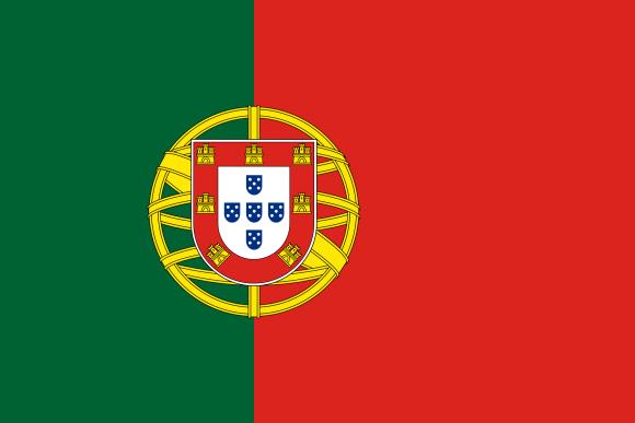 pt 1 - Флаги стран мира в HD! Цвета, значение и символика флагов - Португалия | PT
