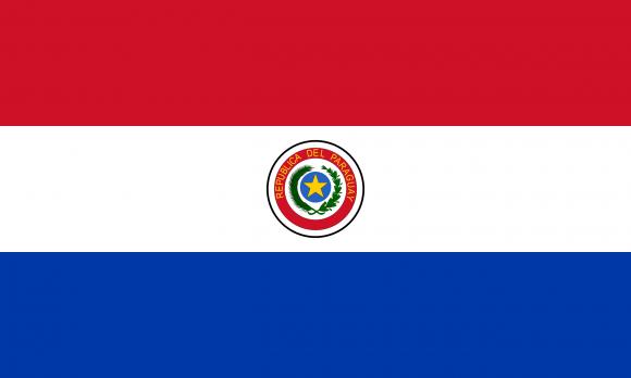 py 1 - Флаги стран мира в HD! Цвета, значение и символика флагов - Парагвай | PY