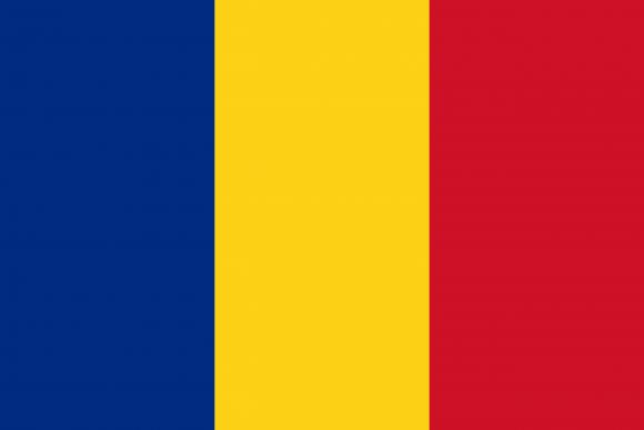 ro 1 - Флаги стран мира в HD! Цвета, значение и символика флагов - Румыния | RO