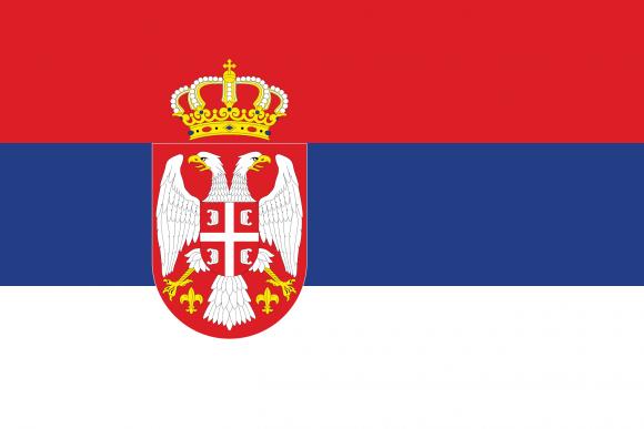 rs 1 - Флаги стран мира в HD! Цвета, значение и символика флагов - Сербия | RS